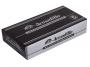 Дверная ручка купе Armadillo SH010-СP-8 хром (для раздвижных дверей)