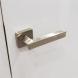 Ручка раздельная CORSICA SQ003-21SN-3 (матовый никель)