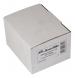 Броненакладка на ЦМ/сквозн. крепл. (от вырывания, 25 мм) ET/ATC-Protector 2-25CP-8 Хром box