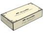 Ручка для раздвижных дверей SH010/CL FG-10 Французское золото