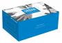 Ручка поворотная Armadillo WC-BOLT BK6/USQ СР-8 хром