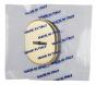 Декоративная накладка на сувальдный замок со шторкой PS-DEC CT (ATC Protector 1) GP-2 Золото