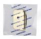 Декоративная Квадратная накладка на цилиндр со штоком BK-DEC SQ (ATC Protector 1) GP-2 Золото